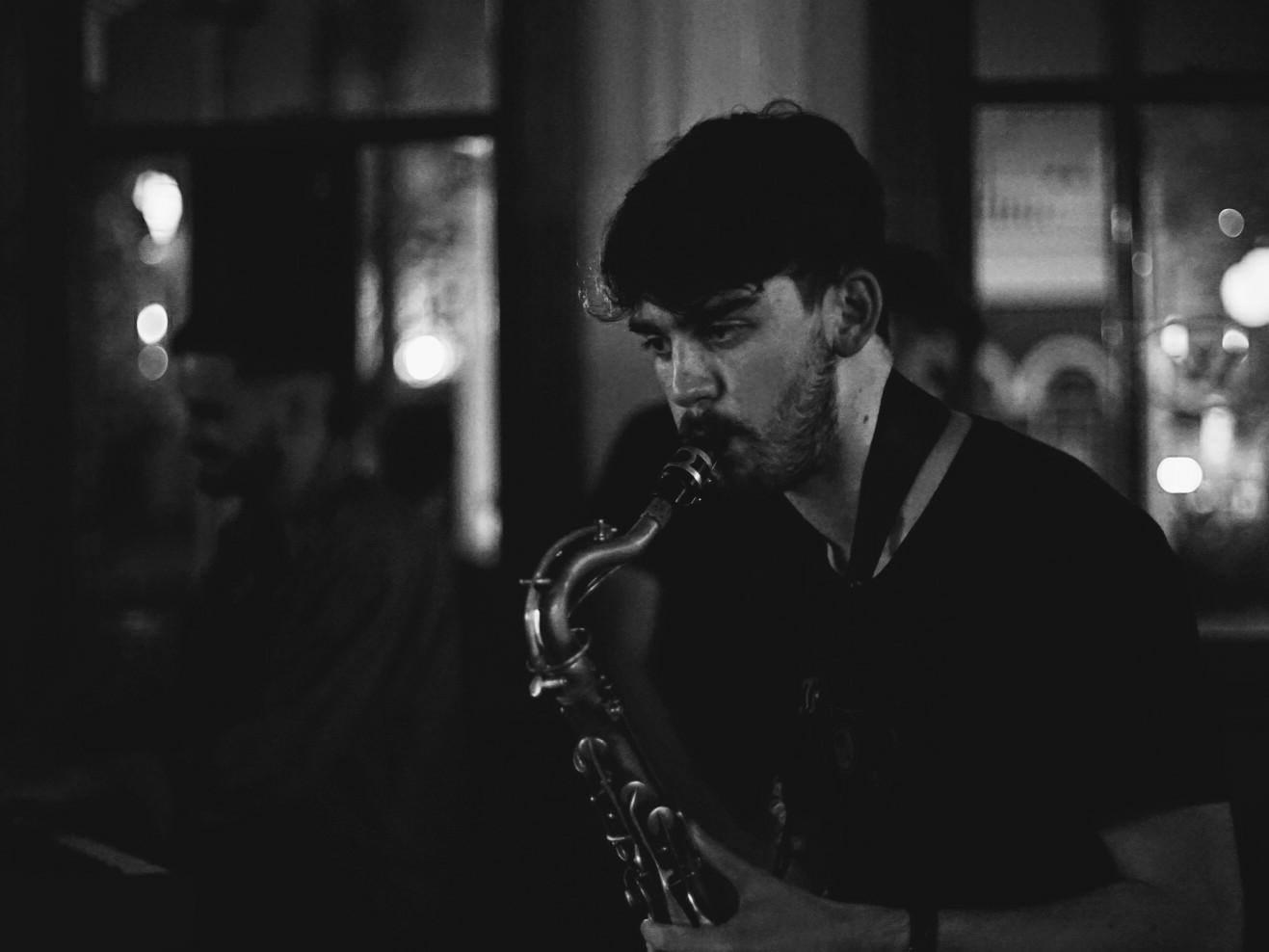 Max Wickham Quintet