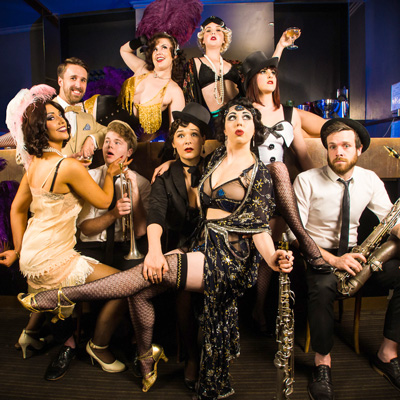 Perth Cabaret Collective