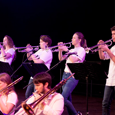 WAYJO Monday Night Orchestra