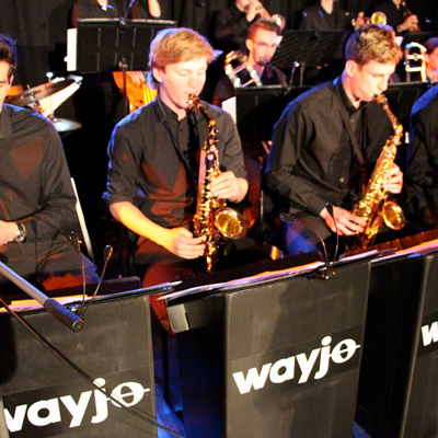 WAYJO Tuesday Night Orchestra