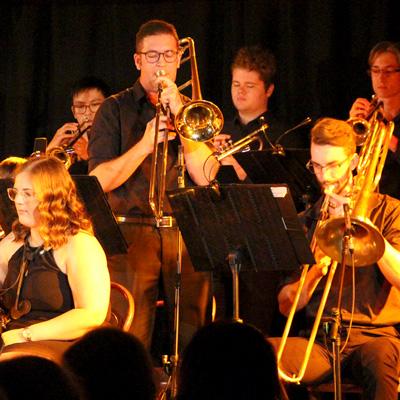 WAYJO Wednesday Night Orchestra