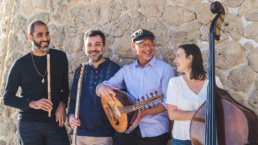 Kate Pass Kohesia Ensemble