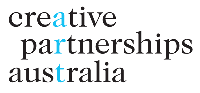 Creative Partnerships Australia