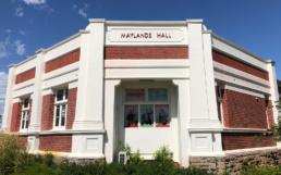 Maylands Hall