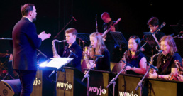 WAYJO MinterEllison Monday Night Orchestra 2019