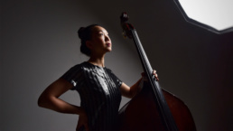 Linda May Han Oh - Bass