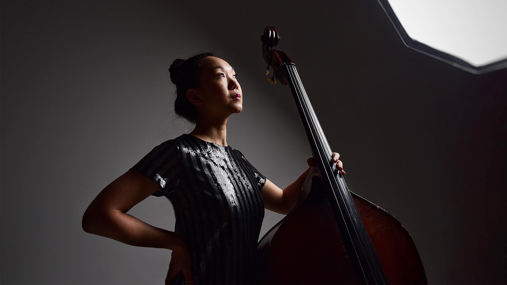 Linda May Han Oh - Bass